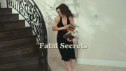 Dina Meyer - Fatal Secrets (cleavage/leggy/shower) 1080p Bluray Remux