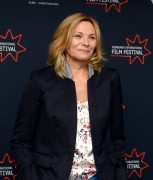 "Kim Cattrall -                   ""Jury"" Photocall Edinburgh Film Festival June 17th 2016."