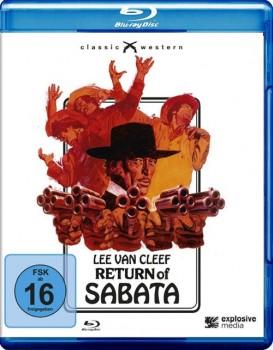 È tornato Sabata... hai chiuso un'altra volta! (1971) Full Blu-Ray 23Gb AVC ITA GER SPA ENG DTS-HD MA 2.0