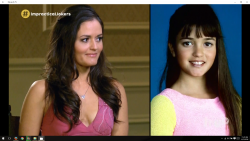 Danica McKellar - Impractical Jokers - 2015