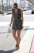 Maria Sharapova | Out & about in Beverly Hills | June 21 | 40 pics + 27 adds