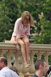 Amanda Seyfried – on...