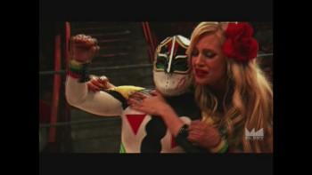 Lucha Underground results: Rey Mysterio and Prince Puma ...