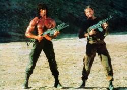 Рэмбо 3 / Rambo 3 (Сильвестр Сталлоне, 1988) - Страница 2 364507491293586