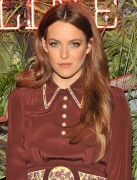 Riley Keough -                  Annual Summer Party On The High Line New York City June 22nd 2016.