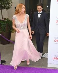 Lindsay Lohan -                Caudwell Children Butterfly Ball London June 22nd 2016.