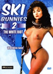 Ski Bunnies 2: The White Riot (1994)