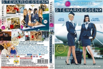 �������������� / Stewardesses / Hôtesses de l'Air (2014) DVDRip (� ������� ���������)