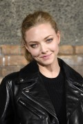 Amanda Seyfried -                     Givenchy Front Row Menswear Spring/Summer Paris June 24th 2016.