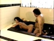 Natural Born Thrillers(1995) – Scene 3 – Anna Malle Ron Jeremy