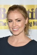 Amanda Schull -                   ''Beautiful - The Carole King Musical'' Opening Night Los Angeles June 24th 2016.