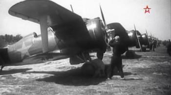 1941. О чем не знал Берлин... (2016) SATRip