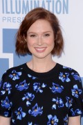 Ellie Kemper -                ''Secret Life Of Pets'' Premiere New York City June 25th 2016.