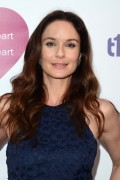 Sarah Wayne Callies -              Together1Heart Launch Beverly Hills June 25th 2016.