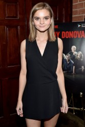 "Kerris Dorsey - Viewing party for Showtime's ""Ray Donovan""  on June 26, 2016"