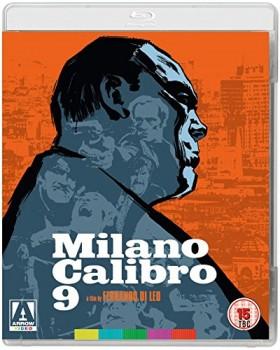 Milano calibro 9 (1972) Full Blu-Ray 40Gb AVC ITA ENG LPCM 1.0
