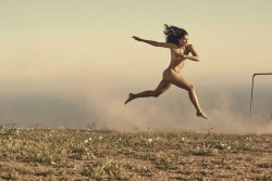 Christen Press in ESPN Body Issue 2016 x2