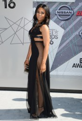 Regina Hall - 2016 BET Awards at Microsoft Theater in Los Angeles (6/26/16)
