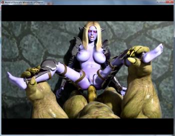cf7fe8492234307 - The World of Porncraft: Whorelords of Draenor [v2.4.6] [Zuleyka]