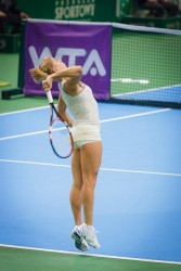 Camila Giorgi - mostly tennis pics x82 mixed quality