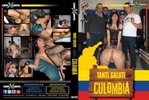 Tanti Saluti Dalla Culombia (2016)