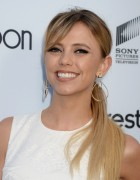 Riley Voelkel -      ''The Last Tycoon'' And ''The Interestings'' Pilots Culver City June 28th 2016.