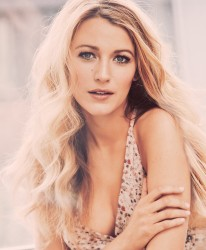 Blake Lively - Hamptons Magazine