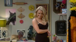 Emily Osment - Busty Preview Pic for  Young & Hungry S4E6
