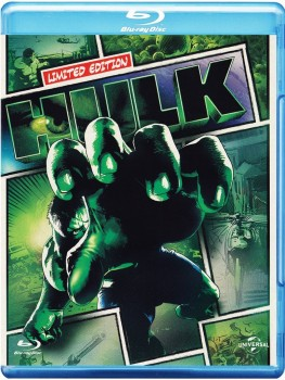 Hulk (2003) Full Blu-Ray 40Gb VC-1 ITA DTS 5.1 ENG DTS-HD MA 5.1 MULTI
