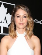 Amanda Crew -                      Golden Maple Awards Los Angeles July 2nd 2016.