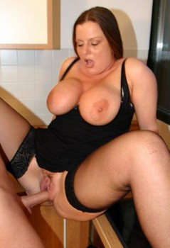 German Busty MILF Valerie Gets Fucked and Fisted Cover