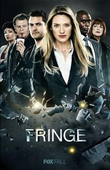 Fringe - Stagione 3 (2011) [Completa] .avi DLMux MP3 ITA\ENG