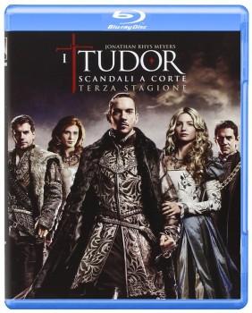 I Tudors - Scandali a corte - Stagione 3 (2009) [2-Blu-Ray] Full Blu-Ray 80Gb AVC ITA ENG FRE DTS-HD MA 5.1
