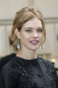 Natalia Vodianova -                  Christian Dior Show Paris July 4th 2016.