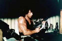 Рэмбо: Первая кровь 2 / Rambo: First Blood Part II (Сильвестр Сталлоне, 1985)  - Страница 2 131d64493679977
