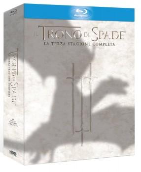 Il Trono di Spade - Stagione 3 (2013) [5 Blu-Ray] Full Blu-Ray 210Gb AVC ITA DTS 5.1 ENG DTS-HD MA 5.1 MULTI