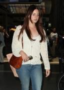 Lana Del Rey - At LAX Airport 7/7/16