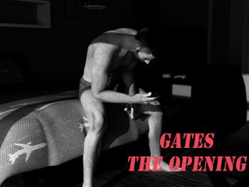 Gates The Opening  (Dede Kusto)