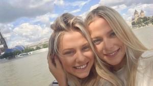 Von Anissa Kate Und Emma Leigh Beglückt