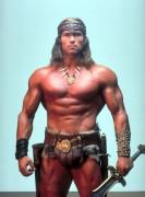 Конан Разрушитель / Conan the Destroyer (Арнольд Шварцнеггер, 1984) B0bf35494272682