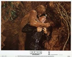 Рэмбо: Первая кровь 2 / Rambo: First Blood Part II (Сильвестр Сталлоне, 1985)  - Страница 2 Be4e8b494299093