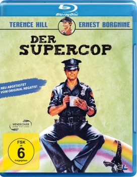 Poliziotto superpiù (1980) Full Blu-Ray 35Gb AVC ITA GER DTS-HD MA 2.0