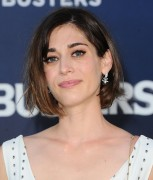 Lizzy Caplan -                            	''Ghostbusters'' Premiere Hollywood July 9th 2016.