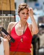 Maggie Gyllenhaal -                 New York City July 9th 2016.