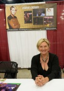 Denise Crosby - Florida Supercon 2016, Miami 1.7.2016 x2