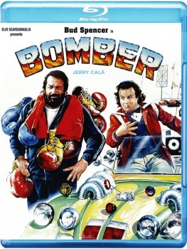 Bomber (1982) Full Blu-Ray 24Gb AVC ITA GER DTS-HD MA 2.0