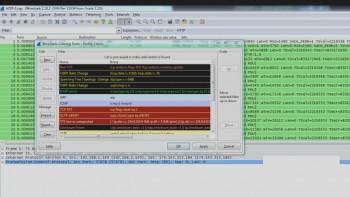 Wireshark: Инструмент для захвата и анализа сетевого трафика (2015) Видеокурс