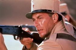 Легионер / Legionnaire; Жан-Клод Ван Дамм (Jean-Claude Van Damme), 1998 Df2f25494627142
