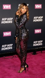 Ashanti - VH1 Hip Hop Honors in New York City (7/11/16)