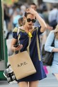 Katie Holmes | Shopping in NY | July 12 | 27 pics